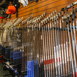 Golf Clubs, Equipment, Apparel in Bend, Oregon