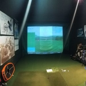 Custom Golf Club Fitting in Bend, Oregon