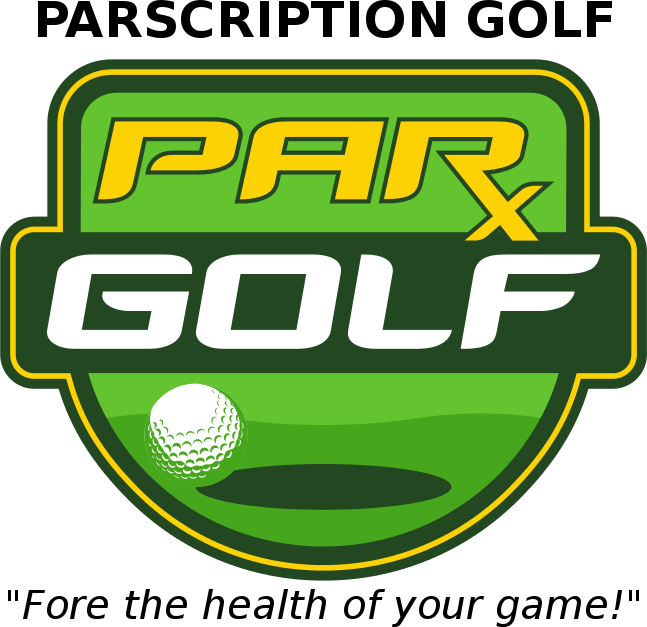 Parscription Golf Logo